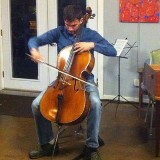 An image of wintercello
