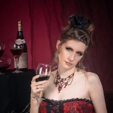An image of Goth_Pavlova