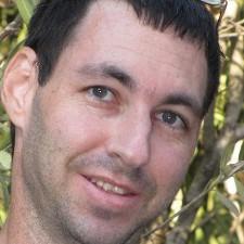 An image of shachaf-man
