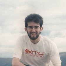 An image of atlhiker1