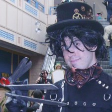 An image of SteampunkGamer