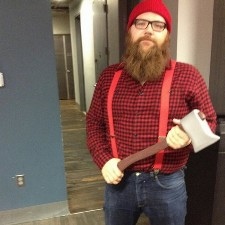 An image of HipsterLumberjak